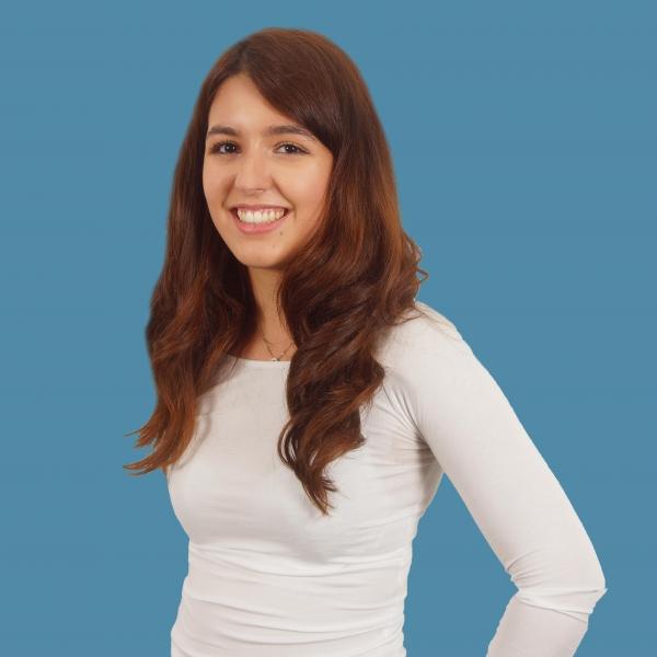 Nina Charalabouli