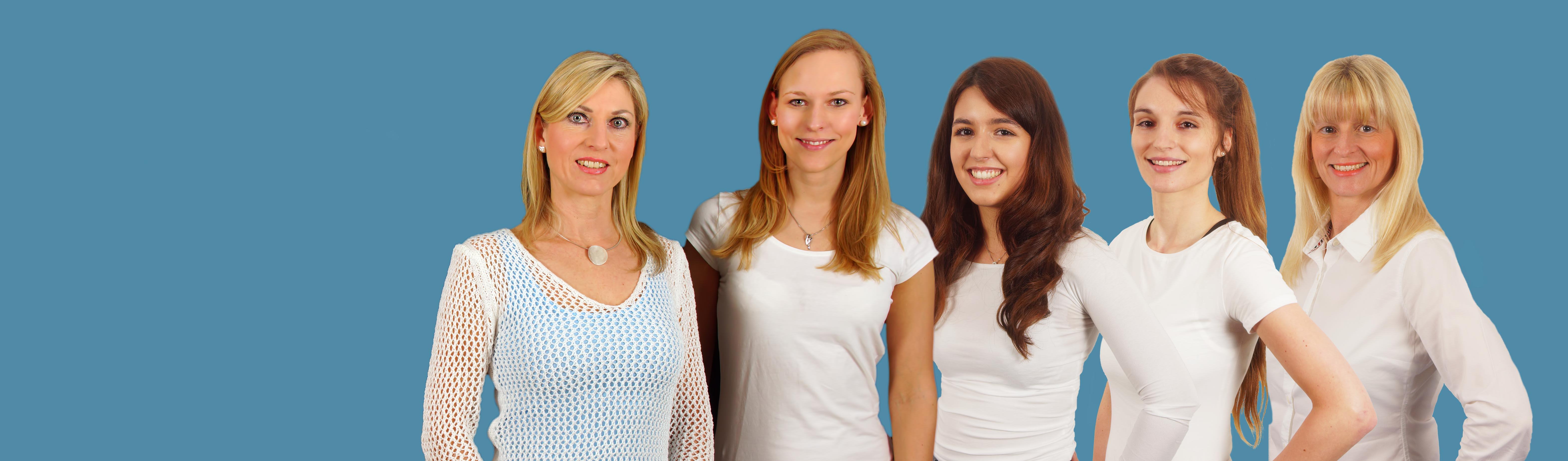 Logopädisches Praxis Team